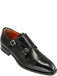 Santoni Men's shoes 6983