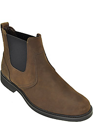 Timberland mens-shoes #5552R STORMBUCK CHELSEA BOOT