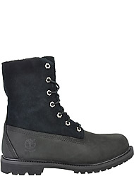 Timberland Women's shoes #8149A