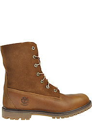 Timberland Women's shoes #8328R