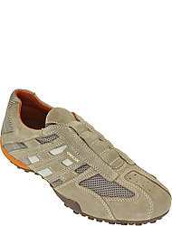 GEOX mens-shoes U4207L 02214 C0845