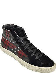 Boss Men's shoes Trestas
