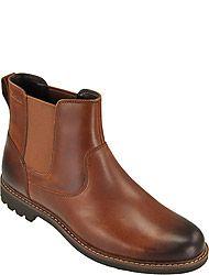 Clarks Men's shoes MONTACUTE TOP
