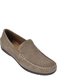 GEOX Men's shoes SIMON