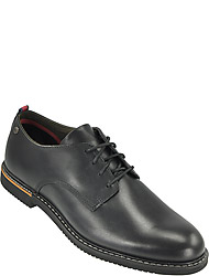 Timberland Men's shoes #5515A