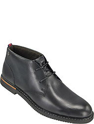 Timberland Men's shoes #5512A
