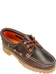 Timberland Women's shoes HERITAGE NOREEN 3 EYE