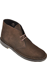 Clarks Men's shoes DESERT BOOT