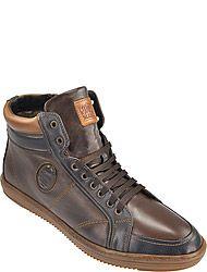 Galizio Torresi Men's shoes 421756