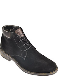 Galizio Torresi Men's shoes 327146
