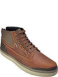 GEOX Men's shoes MATTIAS