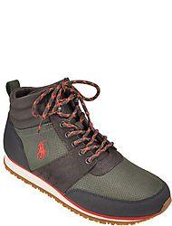 Ralph Lauren Men's shoes PRENTON