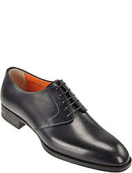 Santoni Men's shoes 14444
