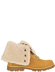 Timberland children-shoes #2236B A156N 6 In WP Shearling