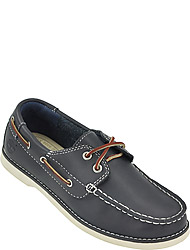 Timberland Children's shoes SEABURY CLASSIC 2-EYE BOAT