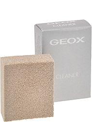 GEOX Accessoires Nubuk Box