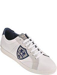 La Martina Men's shoes L1005