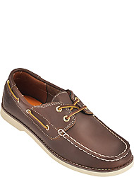Timberland children-shoes #3179A Seabury 21 Boat