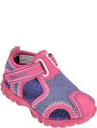 Timberland Children's shoes #2585A
