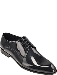 HUGO Men's shoes C-Dresspat