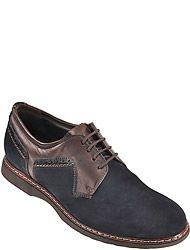 Galizio Torresi Men's shoes 344656