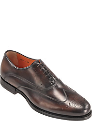 Santoni Men's shoes 15306