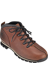 Timberland Men's shoes SPLITROCK HIKER MID BOOT