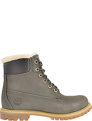 Timberland womens-shoes #A19U1 ICON 6-INCH SHEARLING B