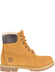 Timberland Women's shoes ICON 6-INCH SHEARLING