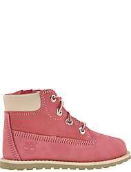 Timberland Children's shoes POKEY PINE 6 INCH BOOT