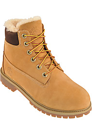 Timberland Children's shoes 6 In Premium WP Shearling Lined Boot