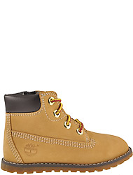 Timberland children-shoes #A125Q Pokey Pine 6Inch Boot