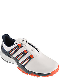 ADIDAS Golf Men's shoes pwrband Boa boost WD