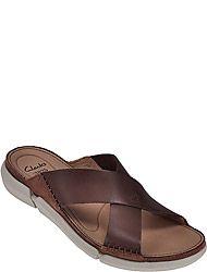 Clarks Men's shoes TRISAND CROSS