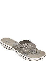 Clarks Women's shoes BRINKLEY CALM