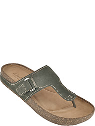 Clarks Women's shoes ROSILLA DOVER