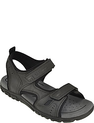GEOX Men's shoes STRADA