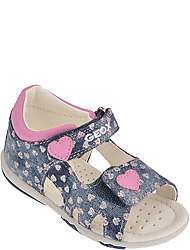 GEOX Children's shoes SAN. NICELY