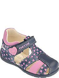 GEOX Children's shoes KAYTAN