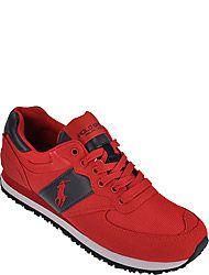 Ralph Lauren Men's shoes SLATON PONY