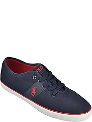 Ralph Lauren Men's shoes HALFORDNE