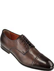 Santoni Men's shoes 07088