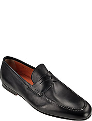 Santoni Men's shoes 15609