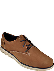 Timberland Men's shoes BRADSTREET PLAIN TOE OXFORD