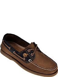 Timberland Men's shoes #A1JZN Classic Boat