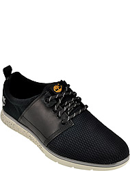 Timberland Men's shoes #A15AL