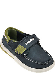 Timberland Children's shoes TODDLE TRACKS SLIPPER