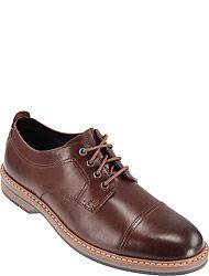 Clarks Men's shoes PITNEY CAP