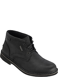 Clarks Men's shoes Lawes Mid GTX