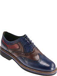Galizio Torresi Men's shoes 318776
